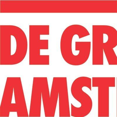 De Groene Amsterdammer - recensie