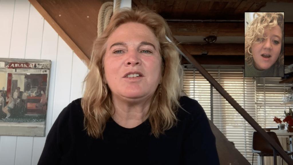 Still - Toen wij de tijd hadden - Anneke Blok